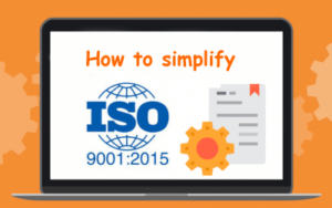 iso 9001 production