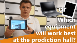 register production