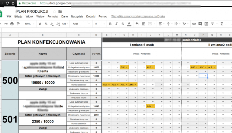 Production-schedule-daily-Excel-example-768x442