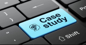 case study production scheduling
