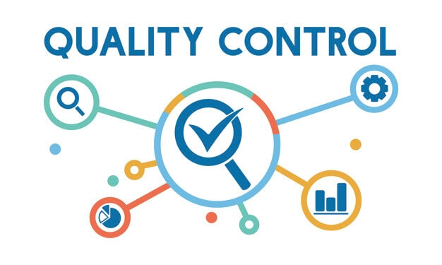 How to introduce clear rules on quality control