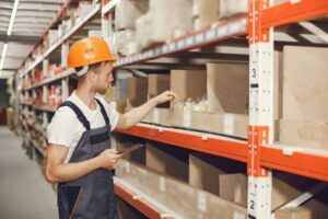 optimization of production planning right
