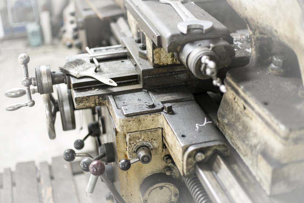 program do zarządzania produkcją maszyny